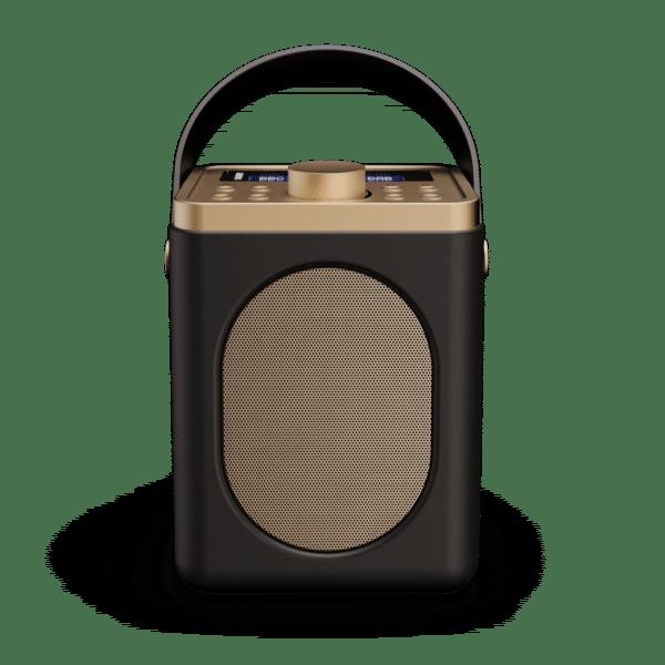 DAB Radio with Bluetooth - Little Shelford Black