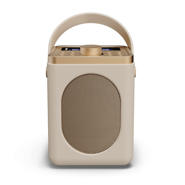 DAB Radio with Bluetooth - Little Shelford Cream