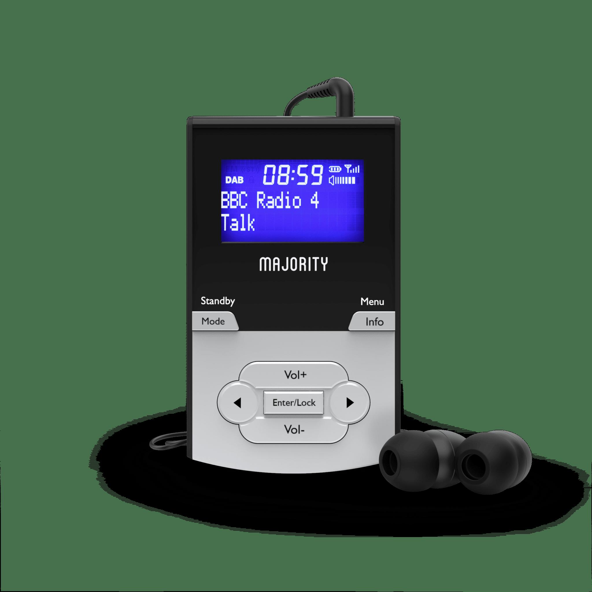 Small Radio - Petersfield