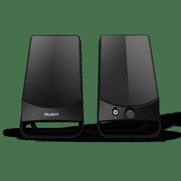 PC Speakers - DX10