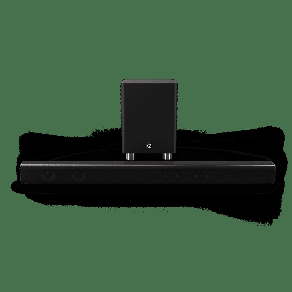 K2 Wireless TV Surround Sound