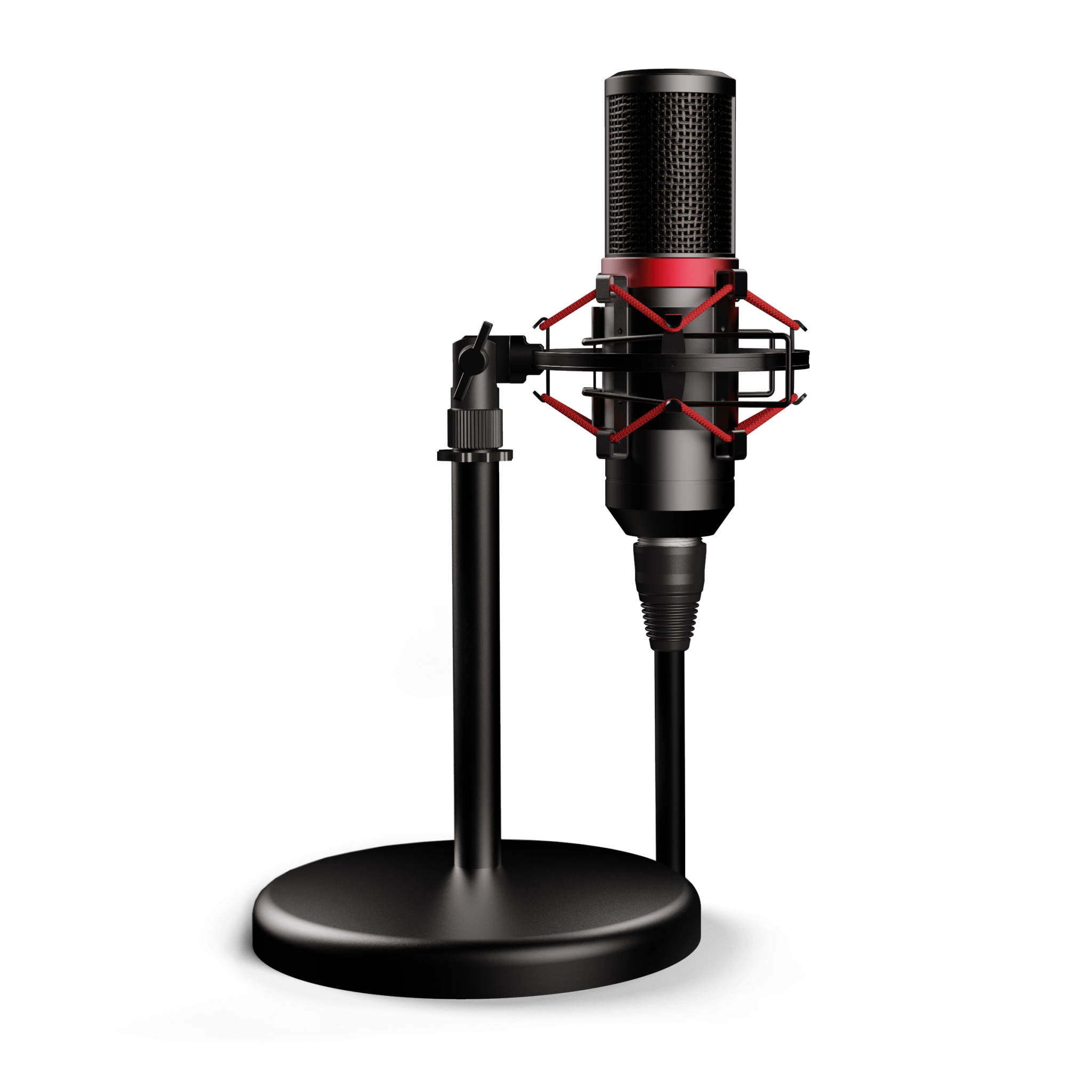 USB Microphone - RS Pro
