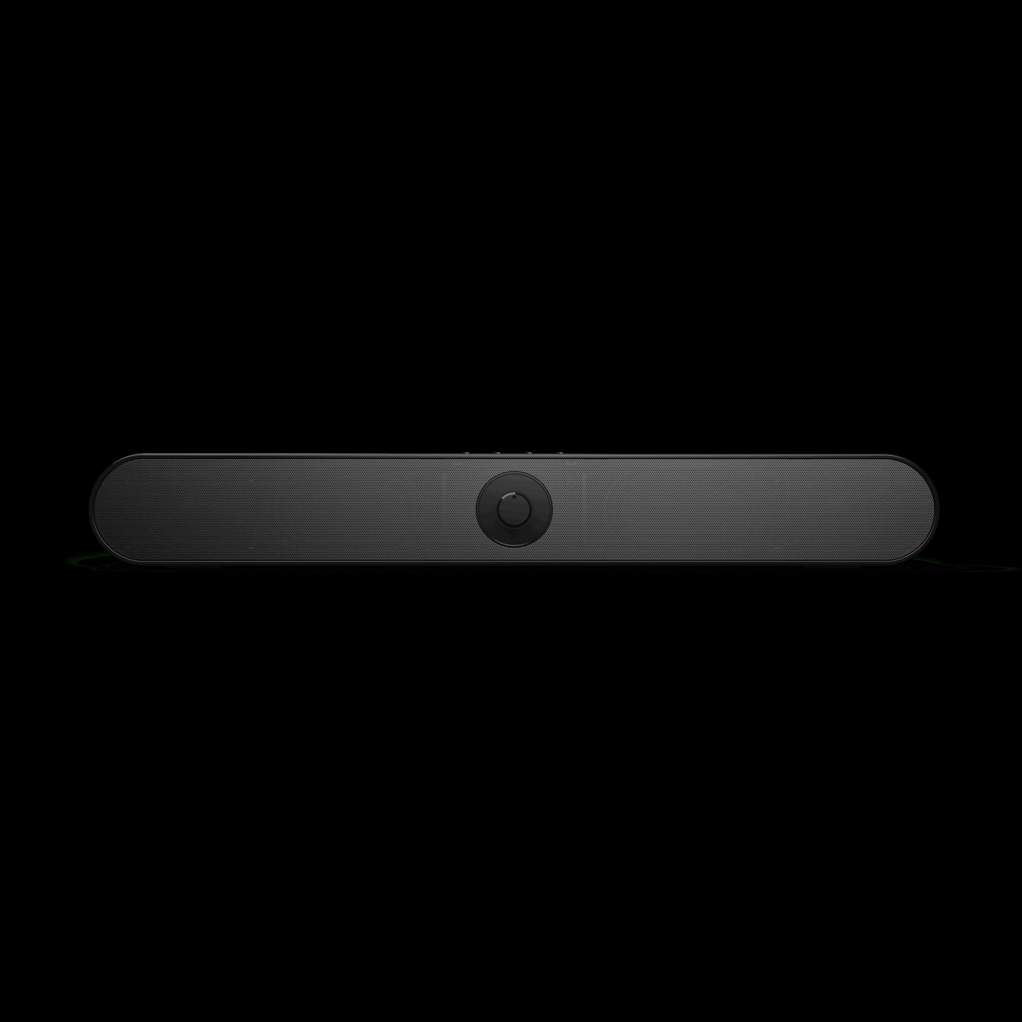 Bluetooth Speakers - Atlas Portable Speaker Front View