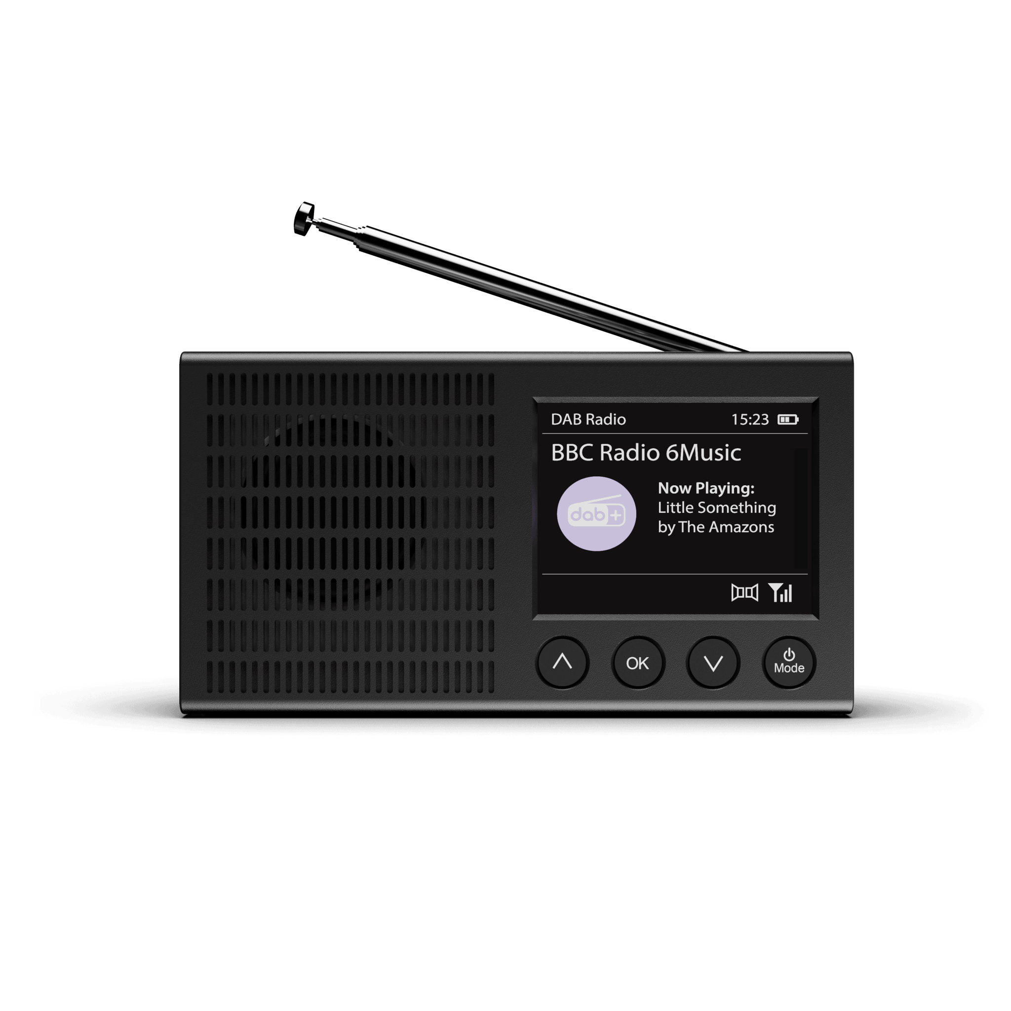DAB+ Radio - Eddington