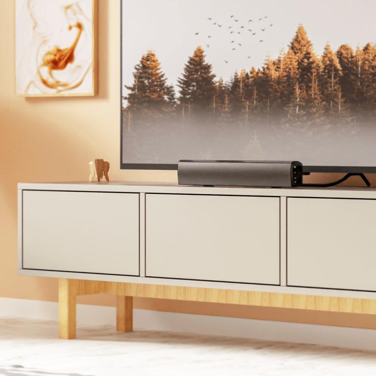 Compact Bluetooth Soundbar - Bowfell Lifestyle
