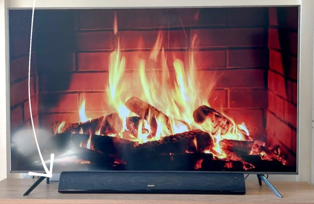Majority Snowdon II Bluetooth Soundbar Tv Gaming Movies