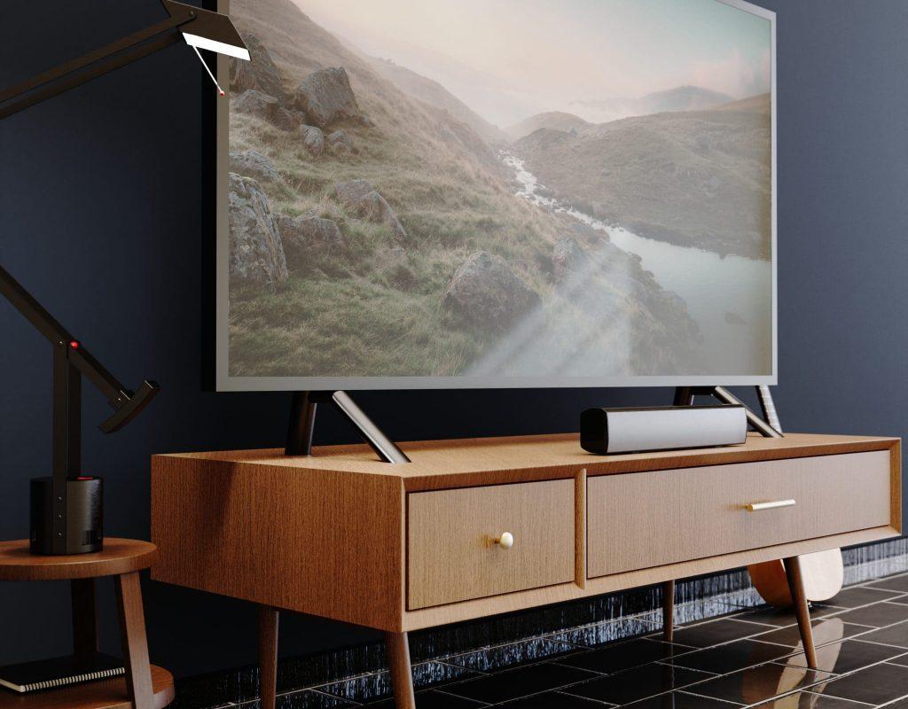 TV Soundbar - Bowfell TV Shot